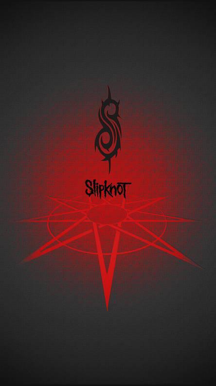 slipknot logo wallpapers free by zedge