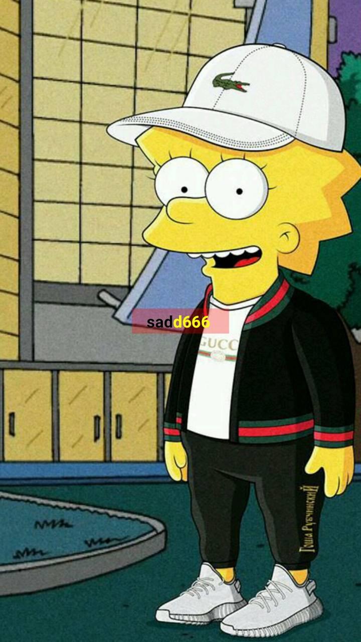 Lisa Simpsons