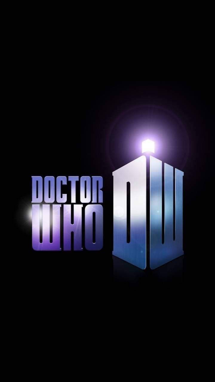 Doctor Who Logo Wallpaper By Lesweldster96 9c Free On Zedge