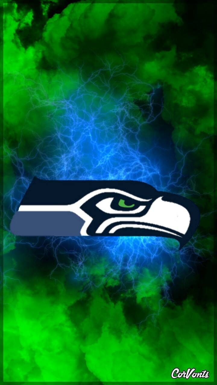Seattle Seahawks Wallpaper By Talainalachedontplay 83 Free On