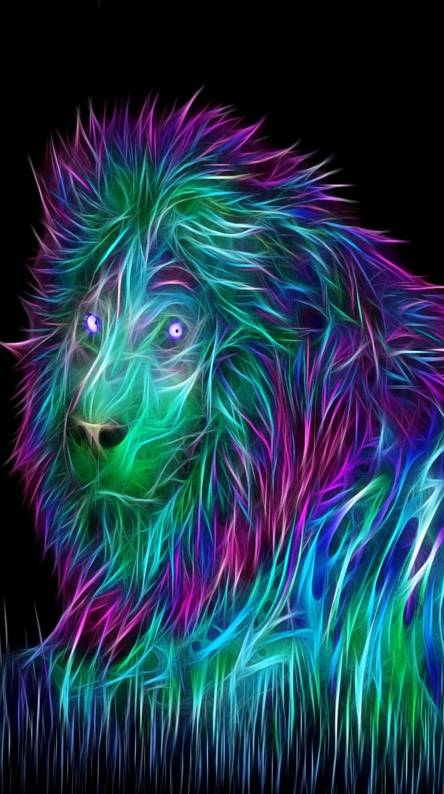 3d Lion Ringtones And Wallpapers Free By Zedge