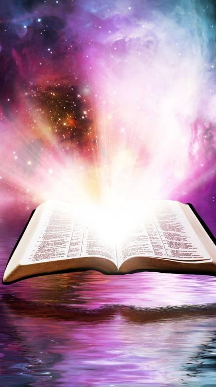 Holy Bible Galaxy