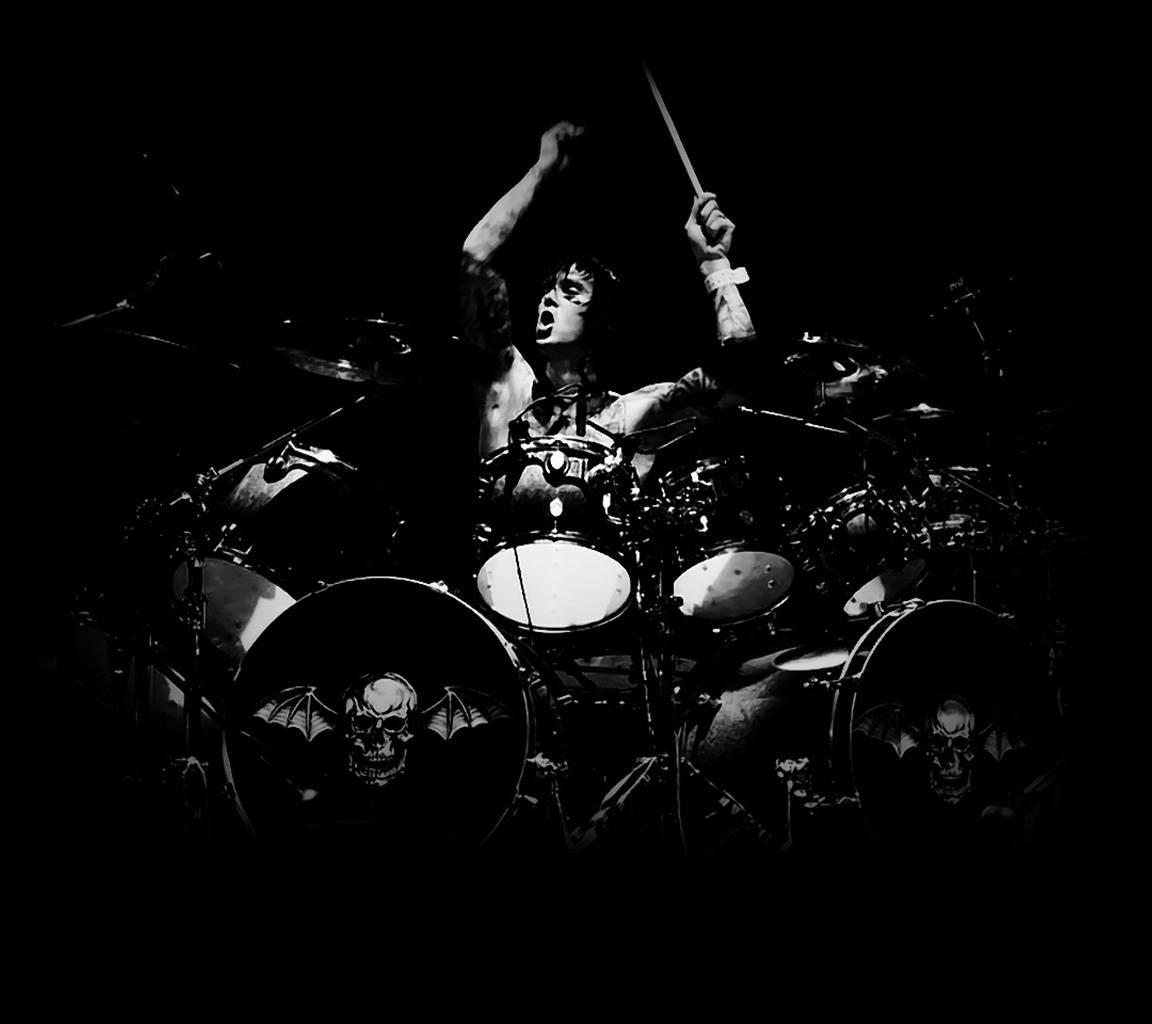 a7x drummer