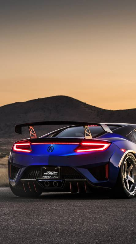 Nsx Wallpapers Free By Zedge