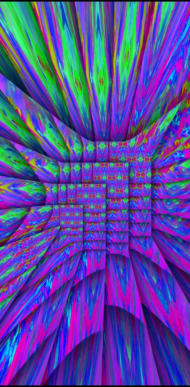 Interstellar Web