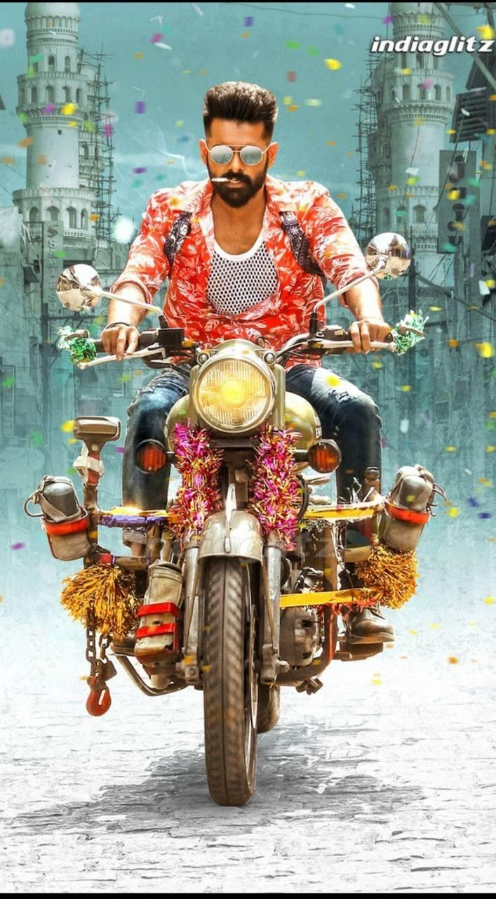 iSmart Shankar