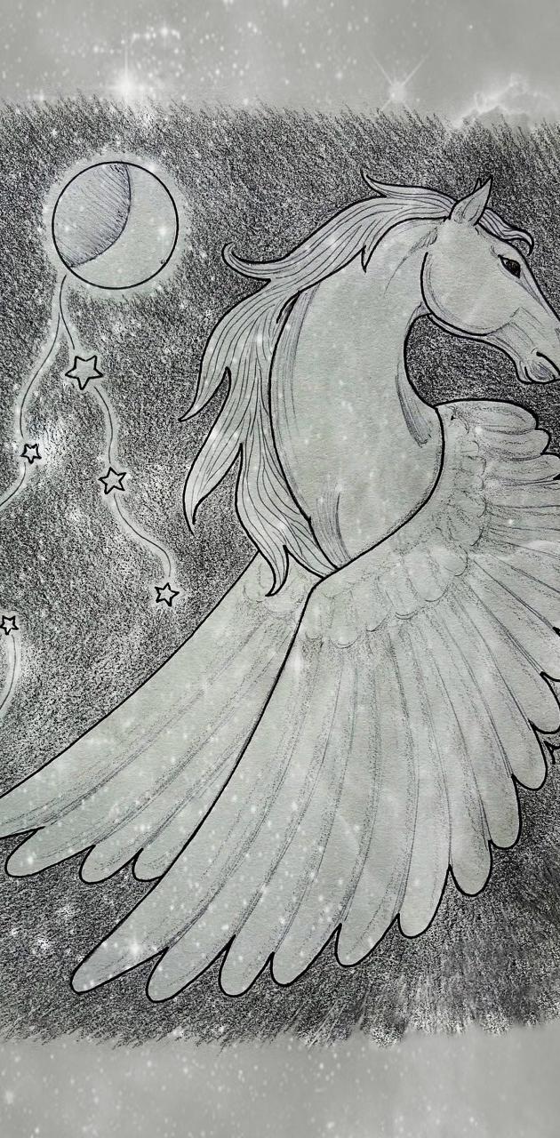 Pegasus Dream