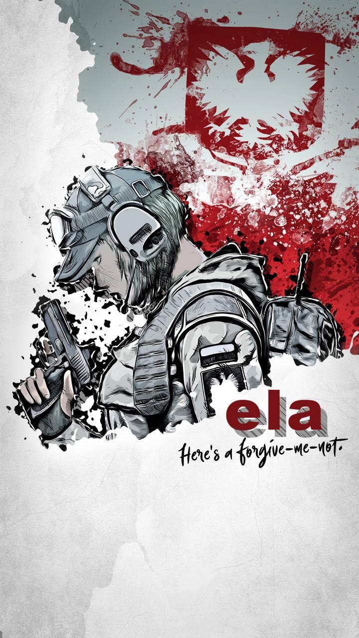 Ela Operator