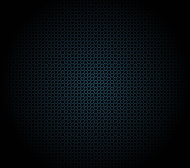 Minimal Blue Pattern