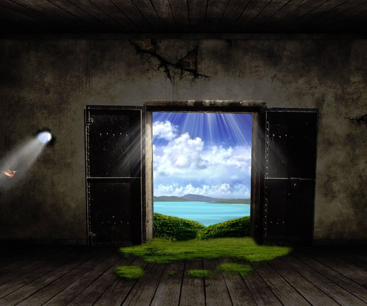 Fantasy Doors
