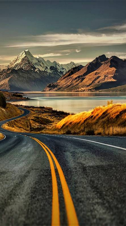 Road Wallpapers Free By Zedge