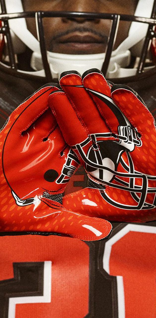 Browns Gloves