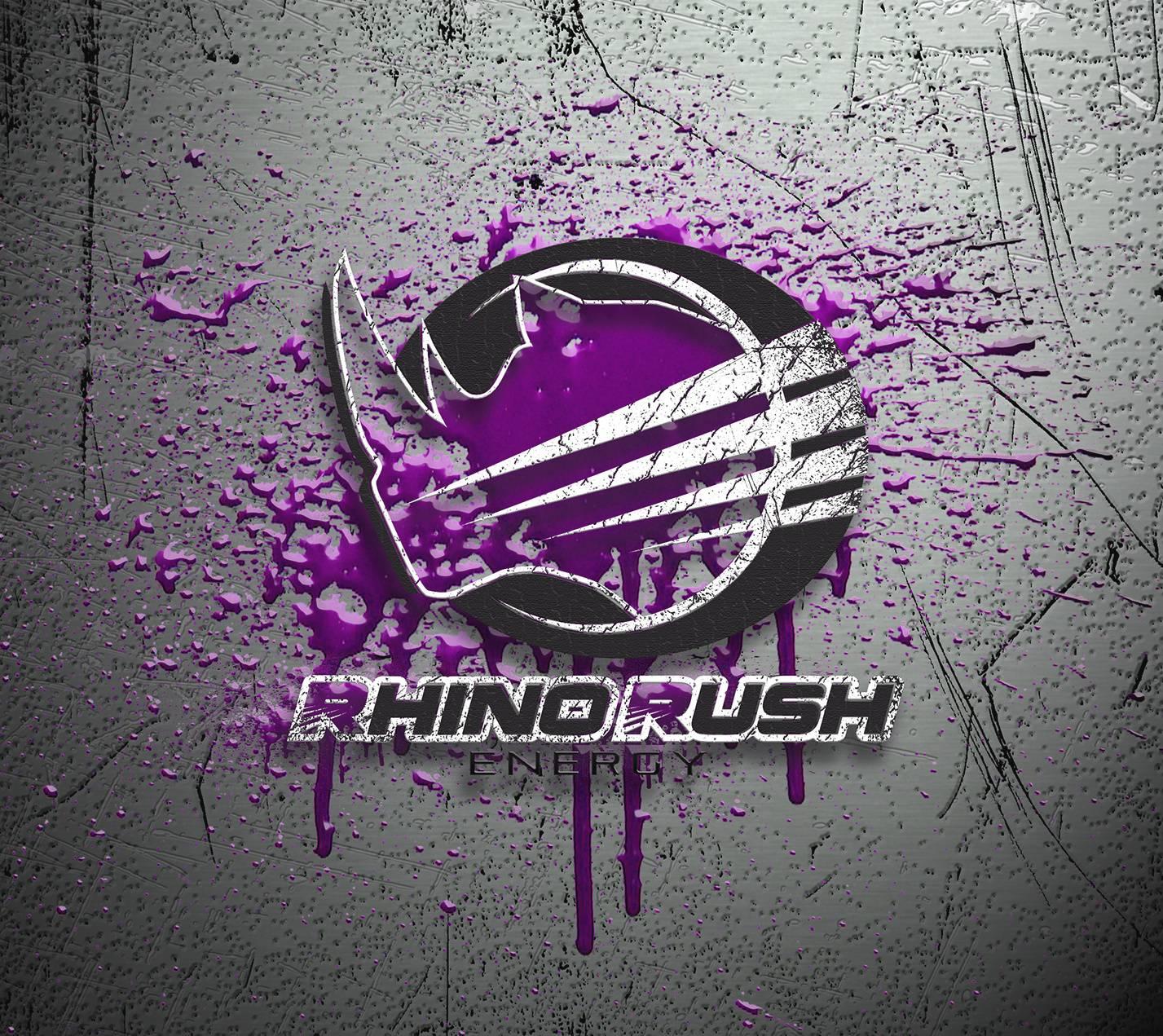 RhinoRush PurpGrunge