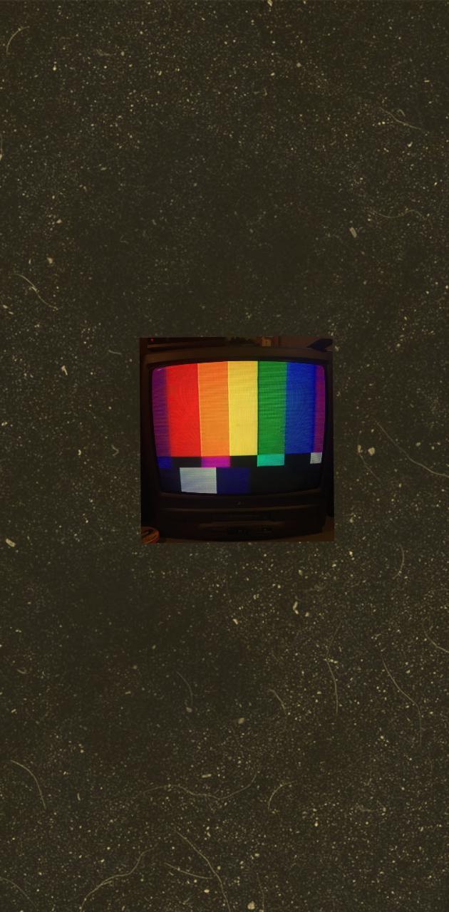 LGBT old tv