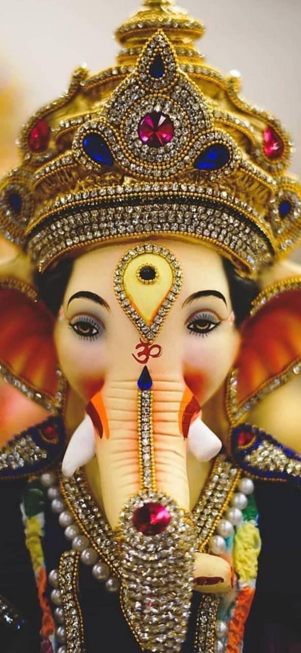 Ganesh - Ganpati