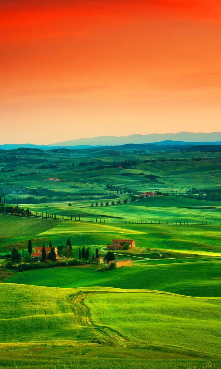 Beaufiful Landscape