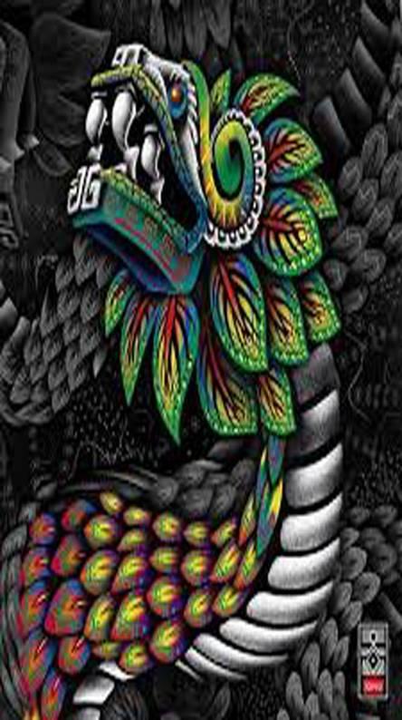 Azteca Wallpapers - Free by ZEDGE™