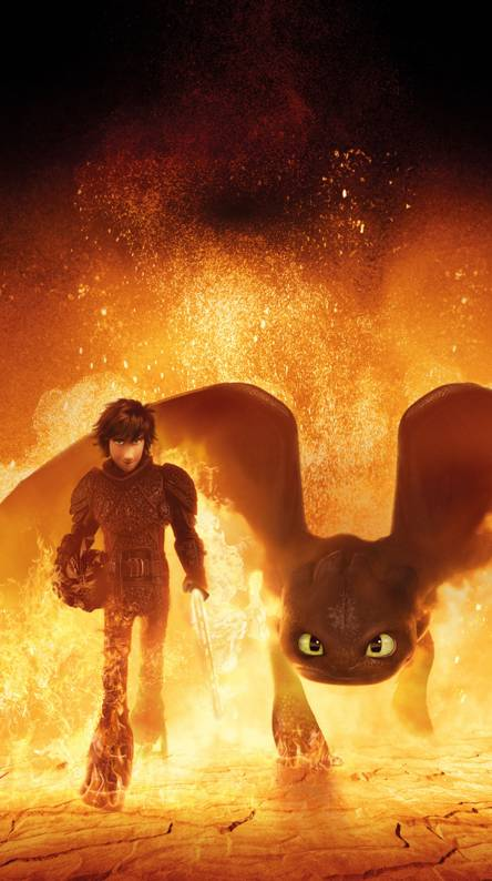 How To Train Your Dragon Wallpapers Free By Zedge