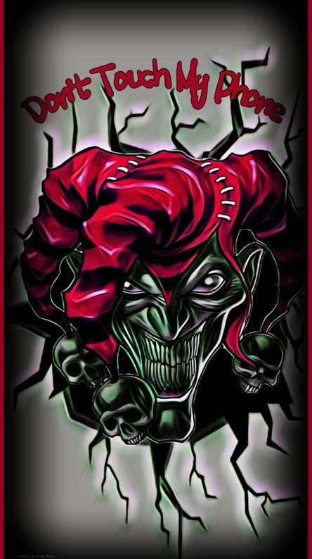 Joker wallpaper Ringtones and Wallpapers - Free by ZEDGE™
