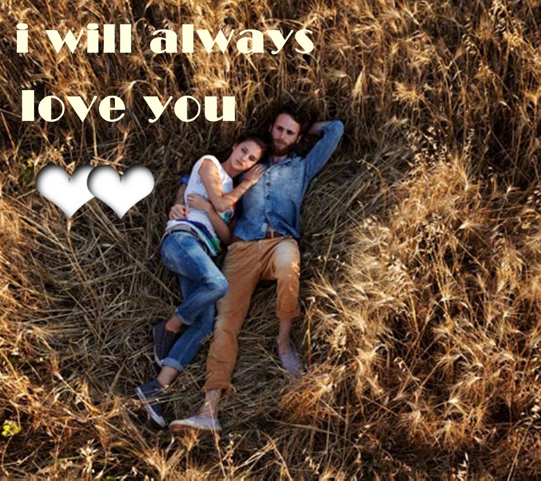 I Love You Always