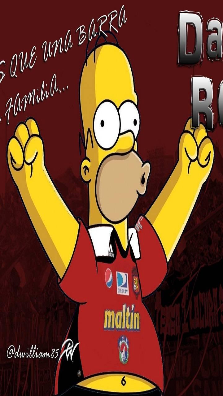 Homero Caracas FC