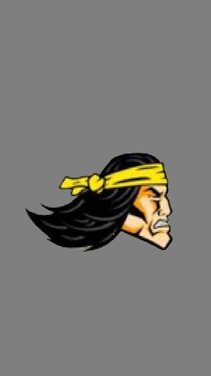 Pottsville Apaches