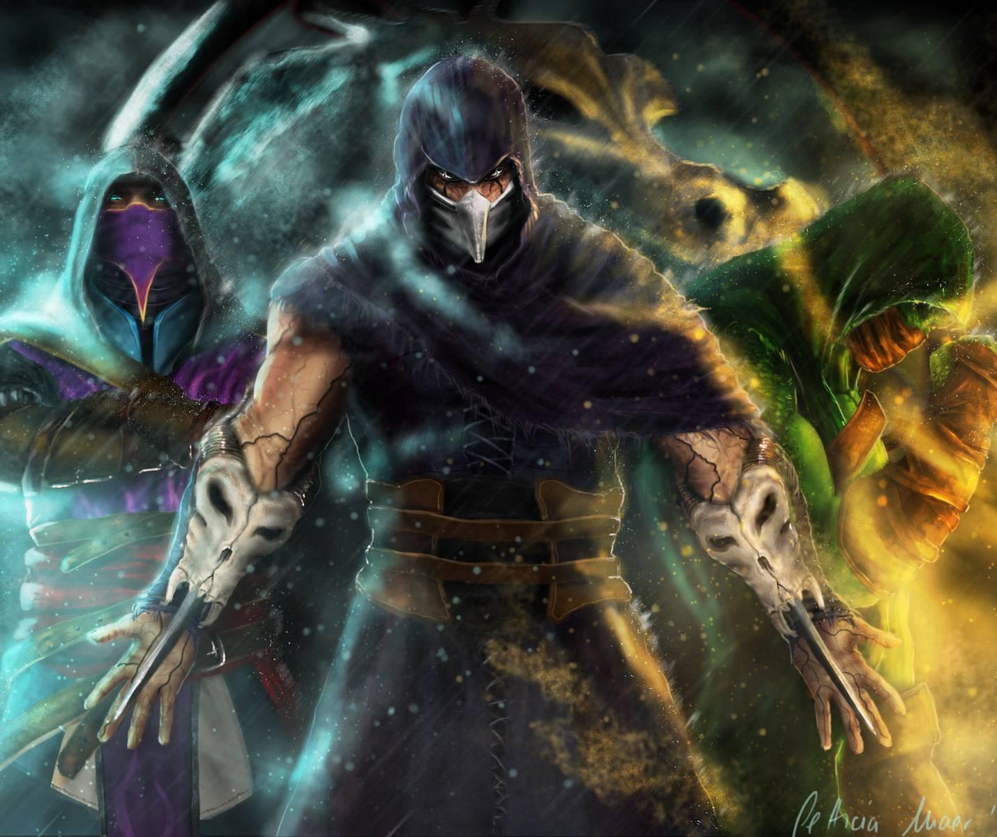Assassins Kombat