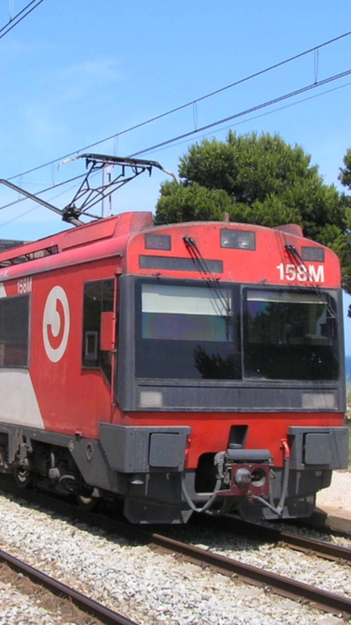 RENFE 470 Cercanias