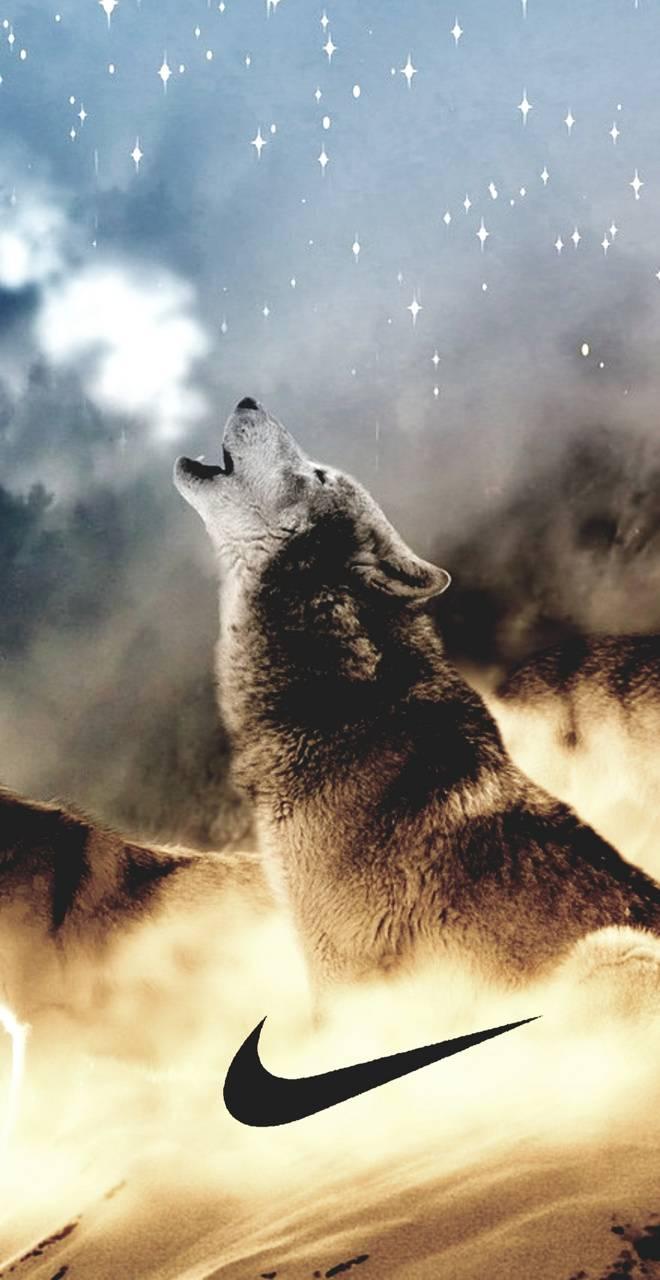 Nike Wolf 1