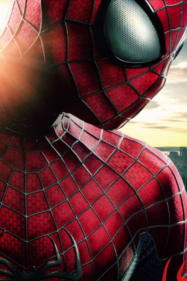 Spider Man 2014