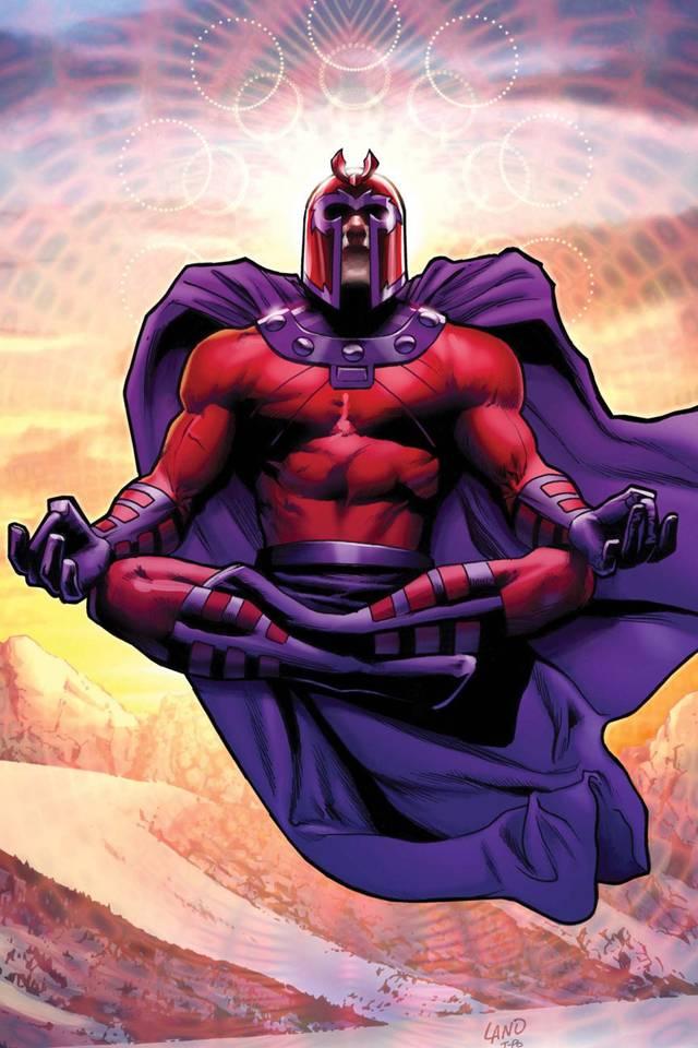 Magneto I4