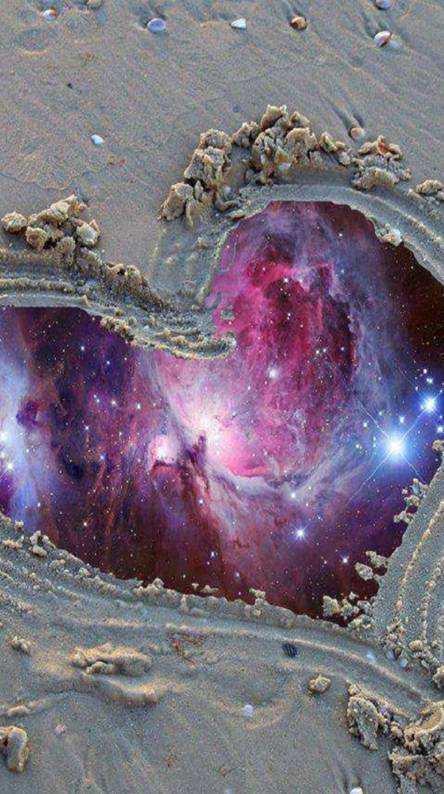 Universe Heart