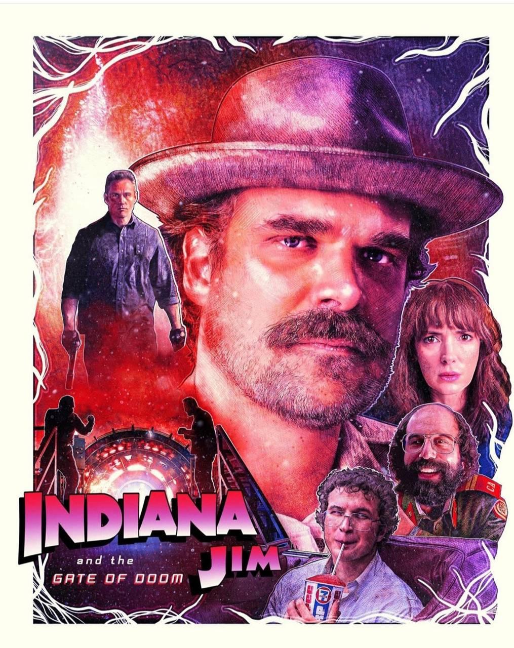 Indiana Jim