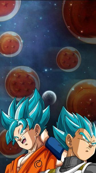 Goku vegeta