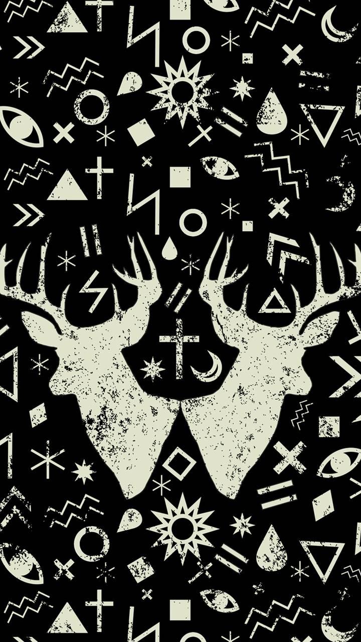 Punk Pattern