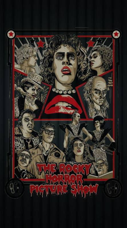 Rocky Horror Picture Show Wallpapers Free By Zedge