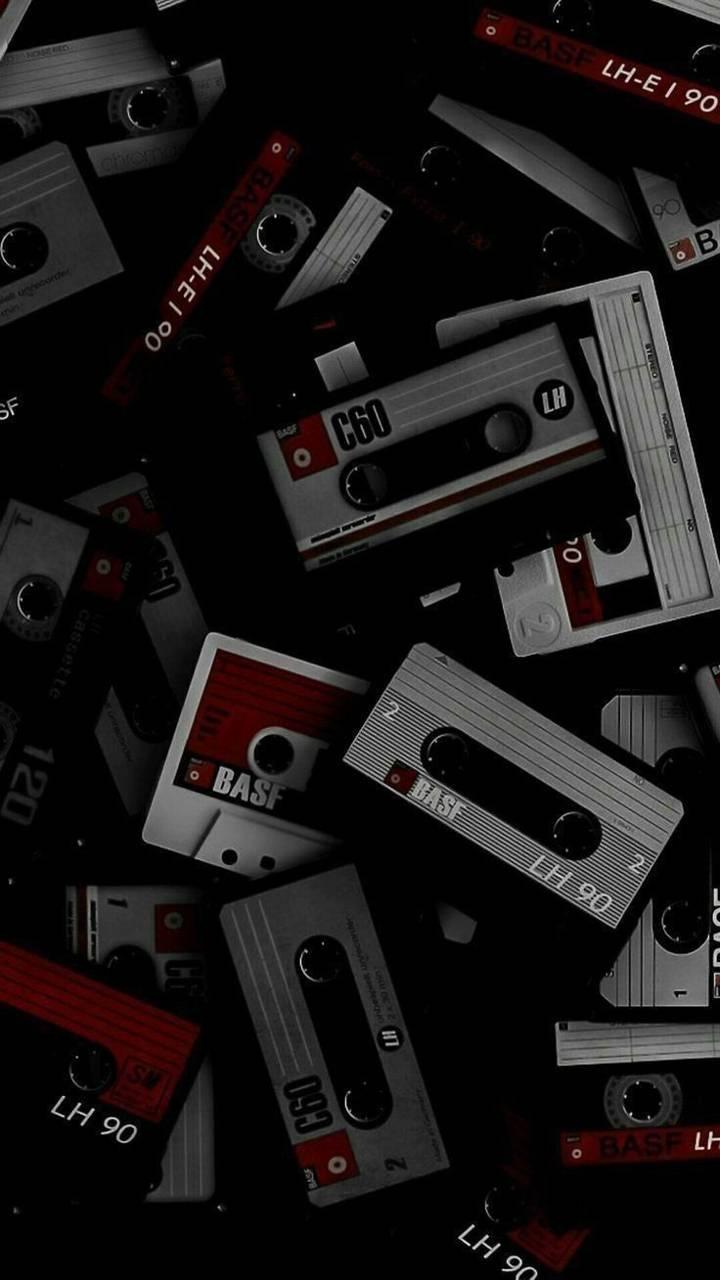 Retro Tape