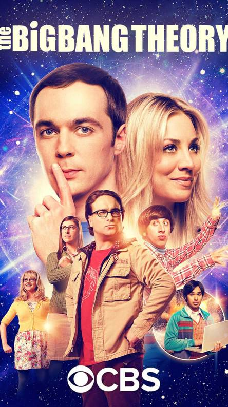 Big Bang Theory Wallpapers Free By Zedge