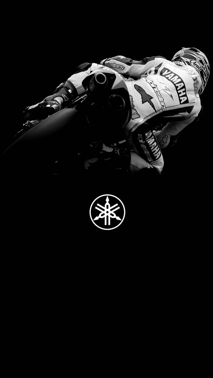 Yamaha Black White Wallpaper By Seth 214200 Bd Free On Zedge