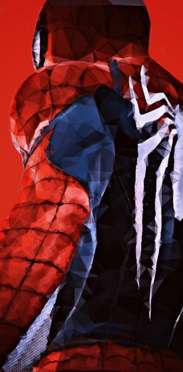 Spiderman 4K