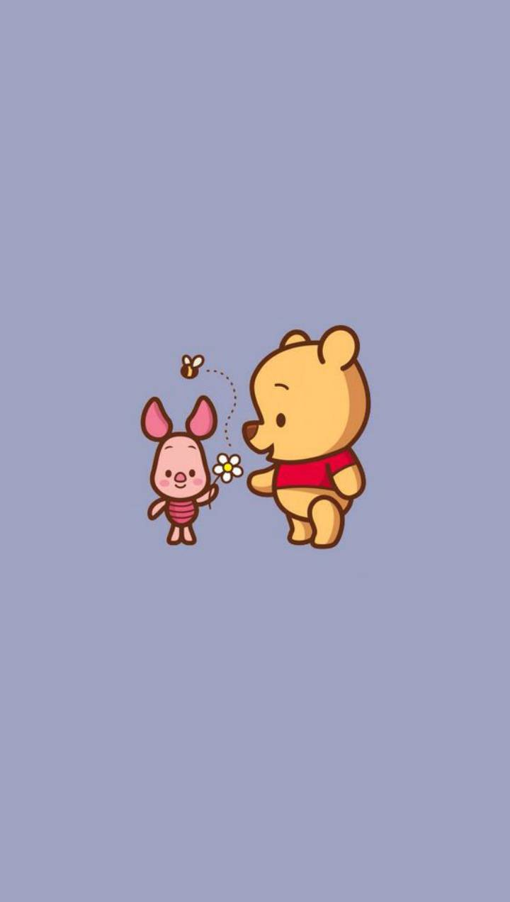 Winnie The Pooh Wallpaper By Agaaa K 89 Free On Zedge
