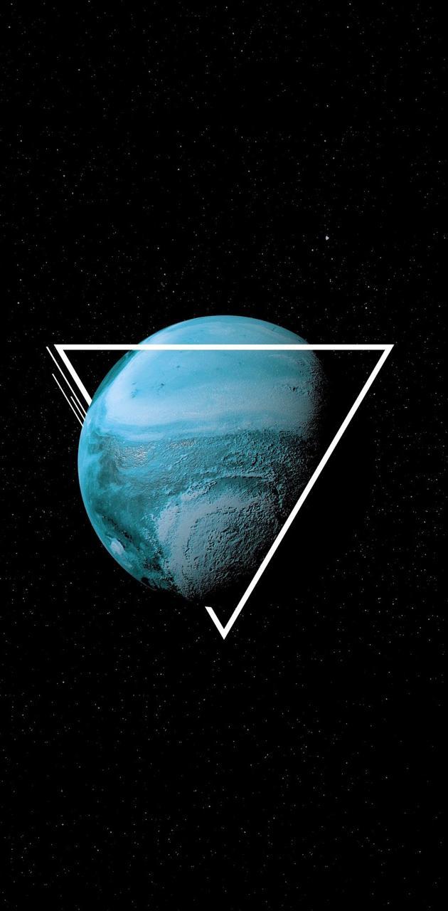 Uranus triangle