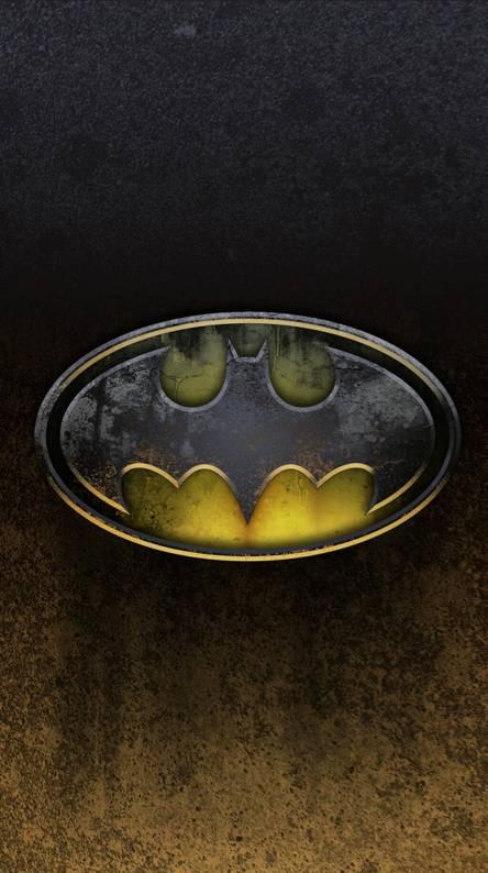Batman Logo Wallpapers Free By Zedge