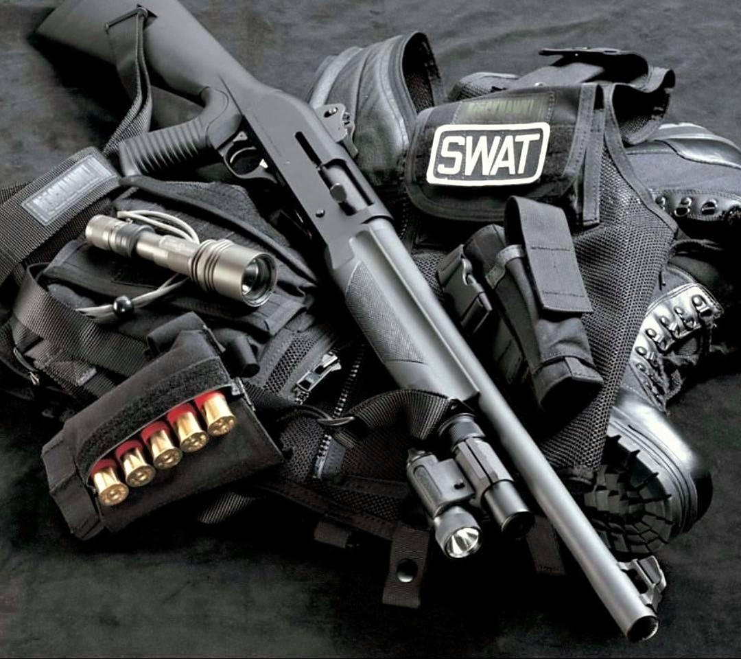 Swat Shot