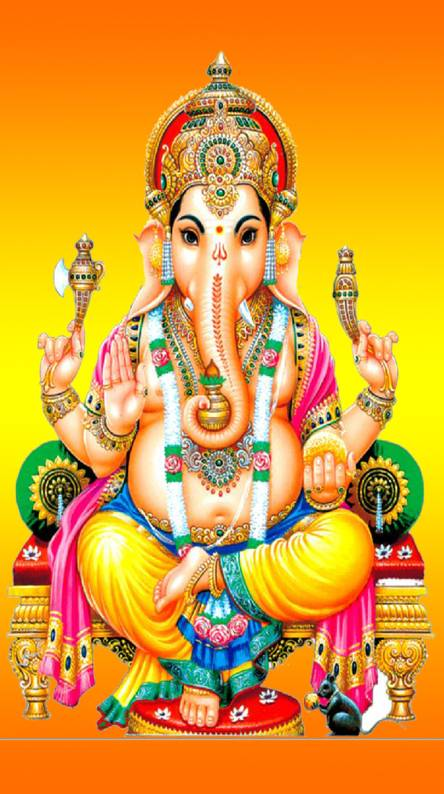 Shree Ganesh Wallpapers Free By Zedge