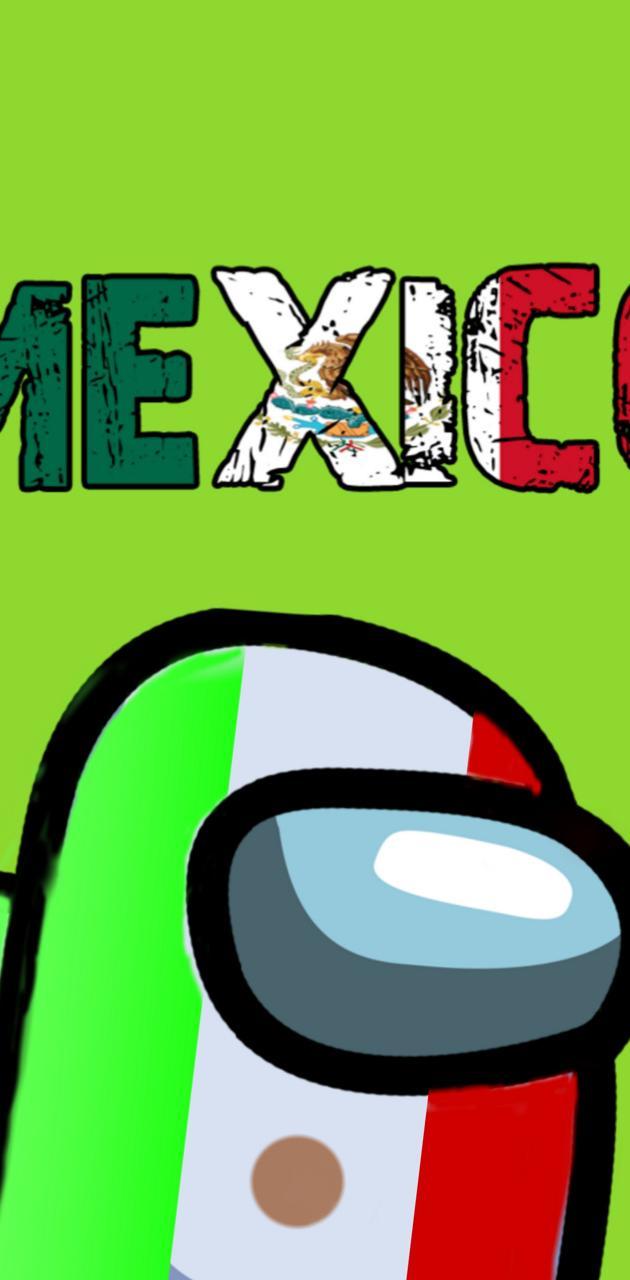 Among Us Mexico