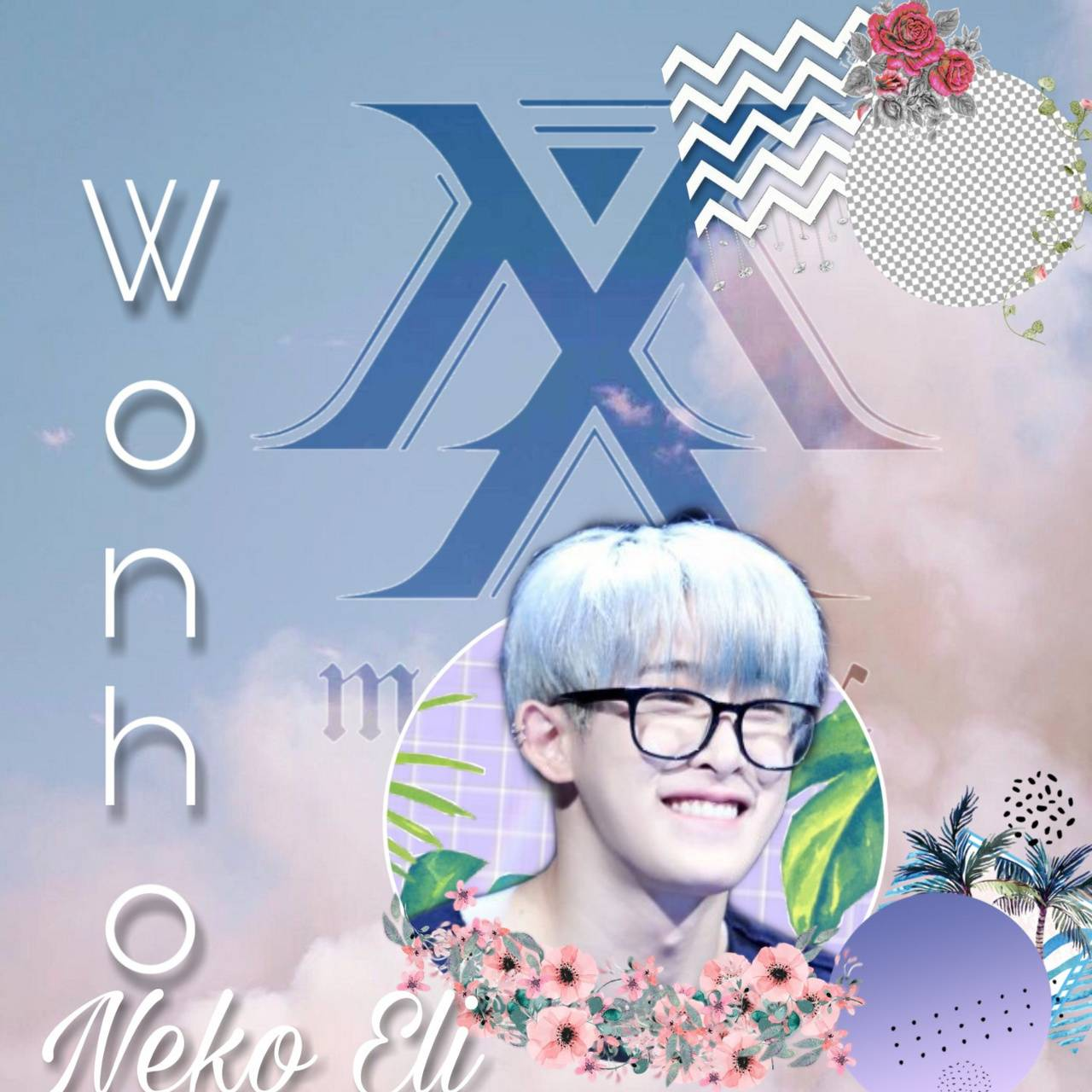 Wonho Monsta X