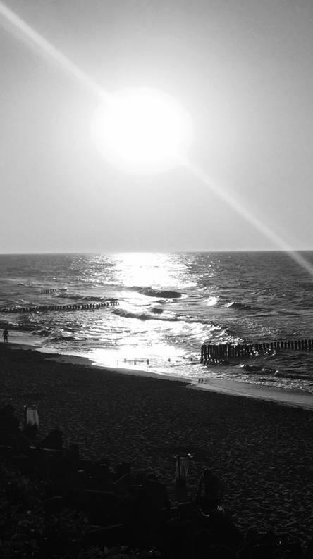 Sea Poland Mielno -