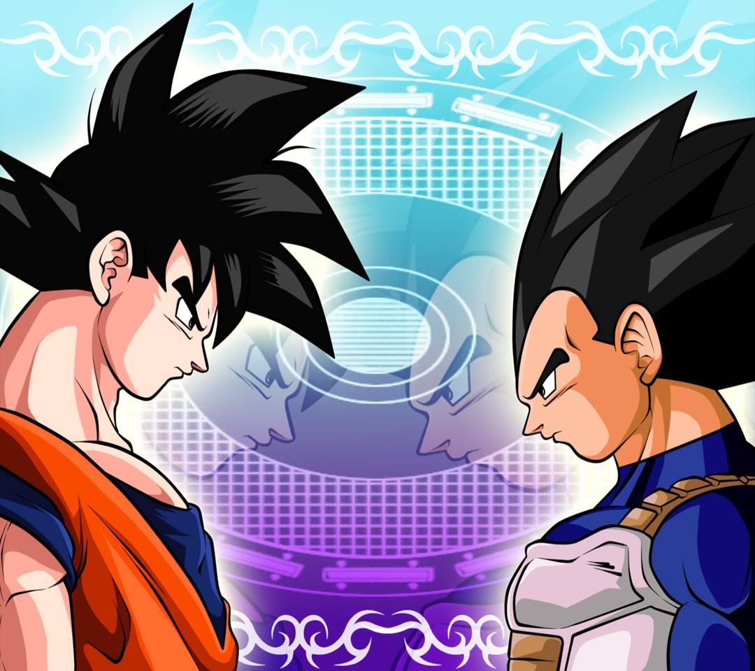 Goku Vegeta Hd Wallpaper By Nellaflegna 92 Free On Zedge