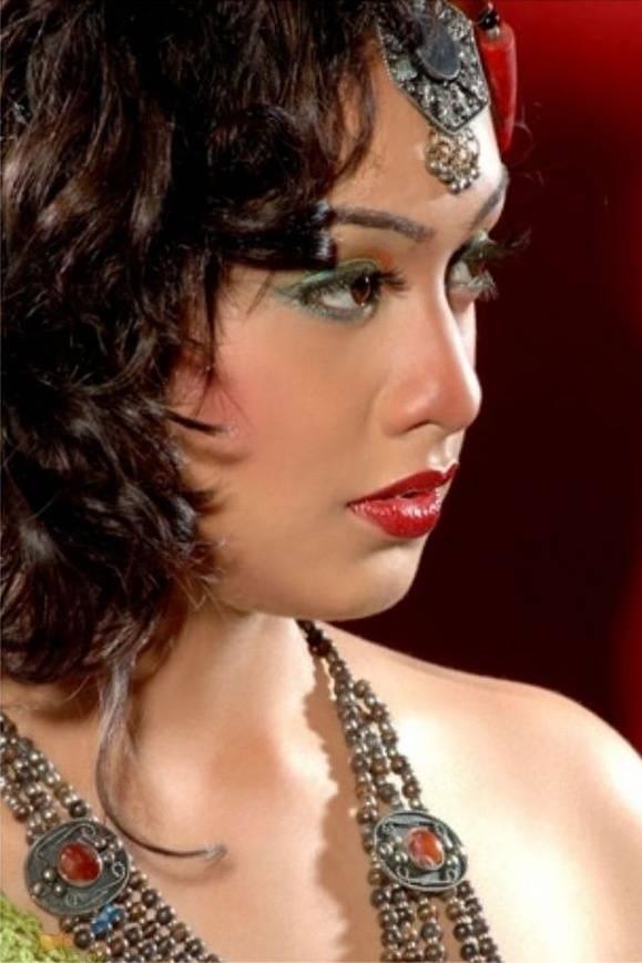 Abigail Jain